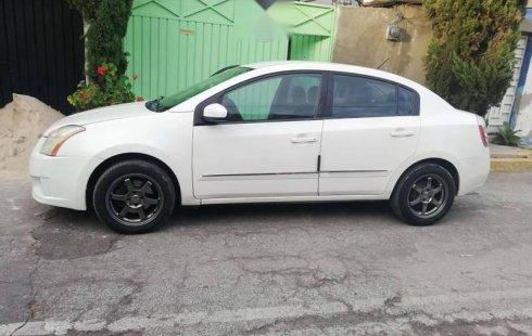 Bonito Nissan Sentra 2011