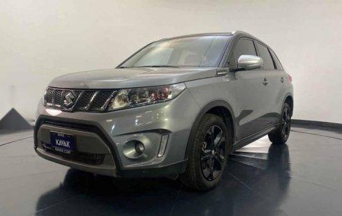 23537 - Suzuki Vitara 2017 Con Garantía At