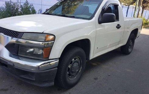 Chevrolet Colorado Buenisima Para El Trabajo, Camioneta