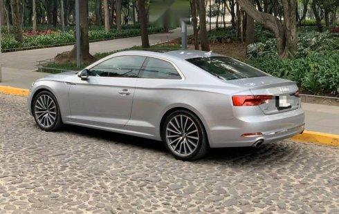 Audi A5 Coupé en excelentes condiciones