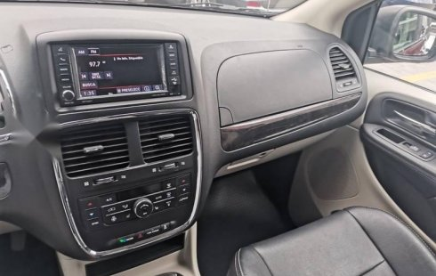Dodge Grand Caravan 2018 3.7 SXT Plus Piel At