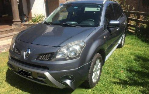 Renault Koleos 2009 Dynamique 2.5L