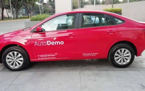Volkswagen VIRTUS 1.6 STD 2020 (AUTO DEMO)