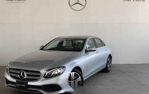 STAR PATRIA Mercedes-Benz Clase E 2019 4p E 200 A