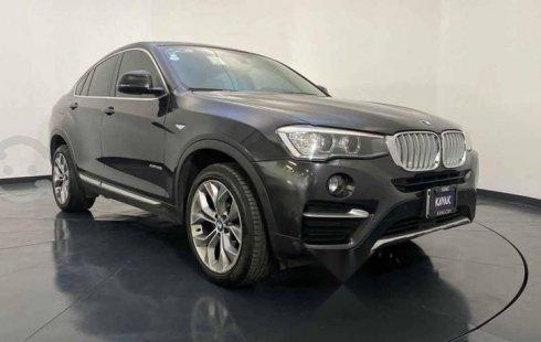 BMW X4 2018 Con Garantía At