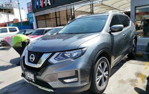 Nissan X-Trail 2019 Advance