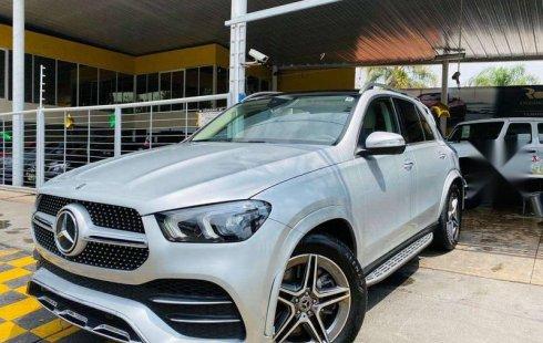 Mercedes Benz Clase gle 450 sport 2019