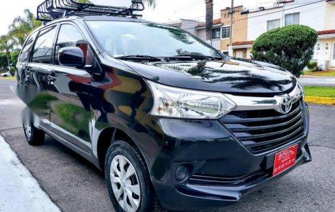 Toyota Avanza 2016 Premium Linea Nueva Ganala
