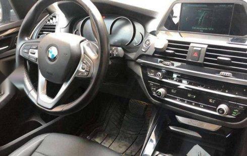 BMW X3 PHYTONIC BLUE EXECUTIVE