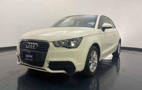 24334 - Audi A1 2014 Con Garantía Mt