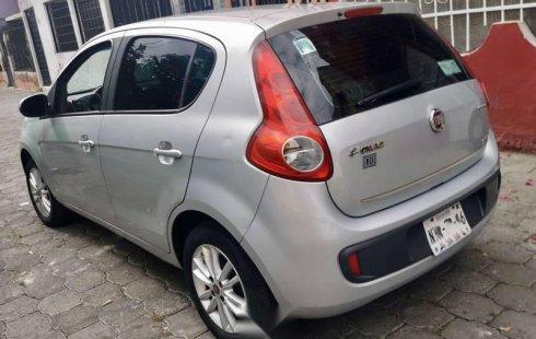 Fiat Palio Único Dueño Fact original todo pagado