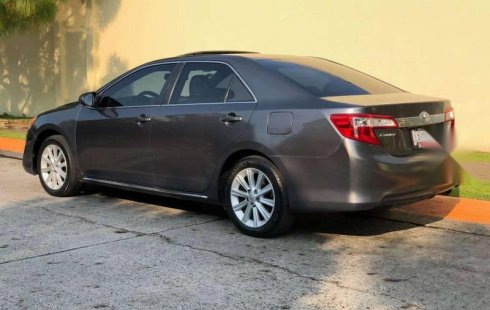 Camry xle 2014