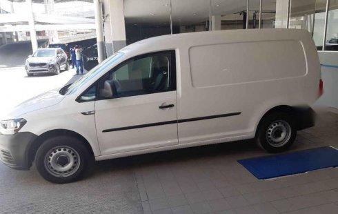 Volkswagen Caddy 2018 4p Maxi Cargo L4/1.2/T A/