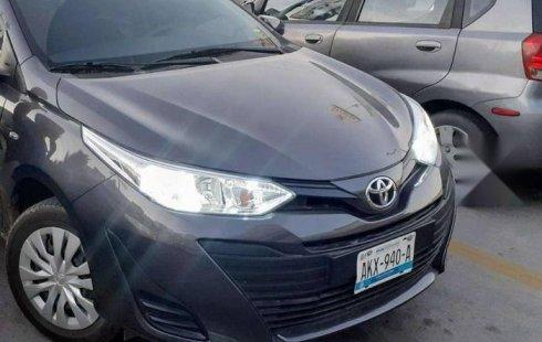 Se vende Toyota Yaris 2019