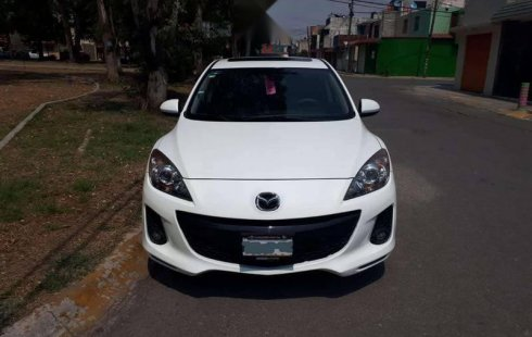 V/C de Mazda 3 Gran touring