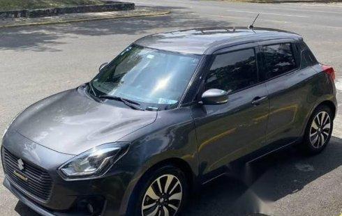 Suzuki Swift Auto en excelentes condiciones