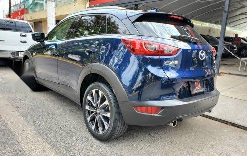 Mazda Cx-3 I Sport, un dueño, servicios, impecable