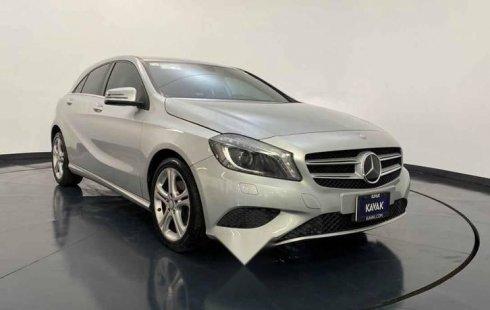 23973 - Mercedes Benz Clase A 2013 Con Garantía At