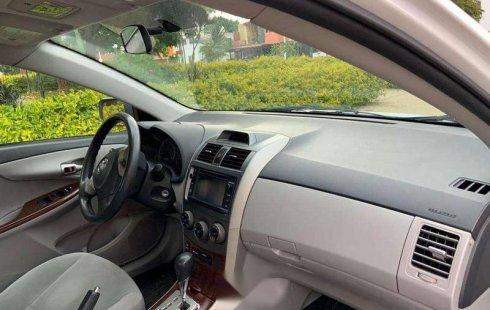 Toyota Corolla Xle 2013 Excelente