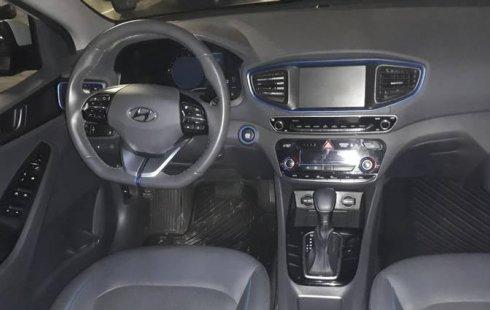 Hyundai Ioniq Hibrido Limited