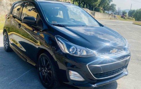 Chevrolet Spark 2019 LT