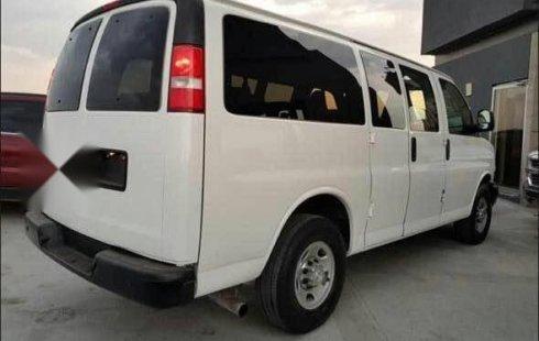 Chevrolet Express Van L 2017