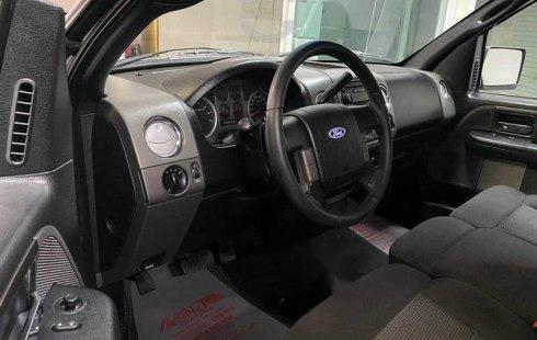 Ford LOBO FX4 4x4 FACTURA ORIGINAL MUY BUENA TODO JALA