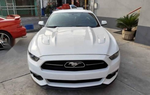 Ford Mustang 2015 2p GT V8/5.0 Aut 50 Años