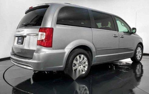 Chrysler Town & Country 2016 Con Garantía