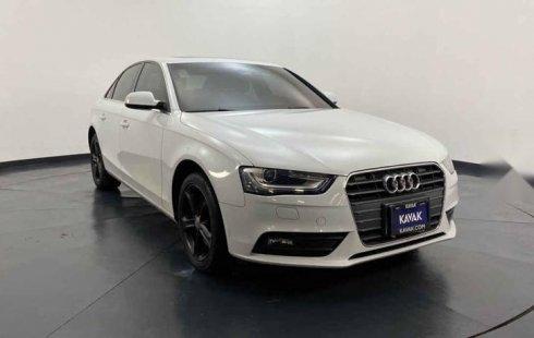 24196 - Audi A4 2014 Con Garantía At
