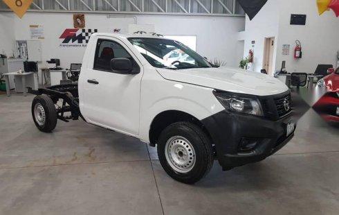 NISSAN Np 300 CHASIS CAB. 2019