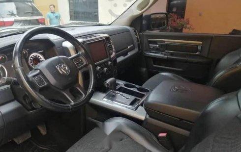 Dodge Ram RT 2013