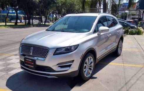Lincoln MKC 2019 SELECT