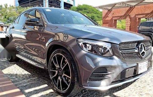 Mercedes-Benz Clase GLC 2019 5p GLC AMG 43 V6/3.0/