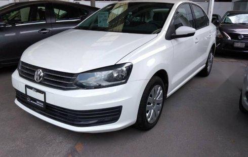 Volkswagen Vento Starline Tiptronic 2019