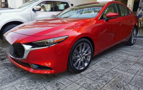 MAZDA 3 GRAND TOURING IMPECABLE 2019