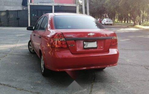 Chevrolet Aveo 2014 1.6 Ls Mt (A)