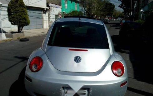 Volkswagen Bettle 2008 en buen estado