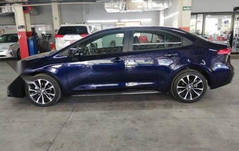 Toyota Corolla 2020 2.0 Se At
