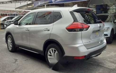 Nissan X-Trail 2019 2.5 Sense 3 Row Cvt