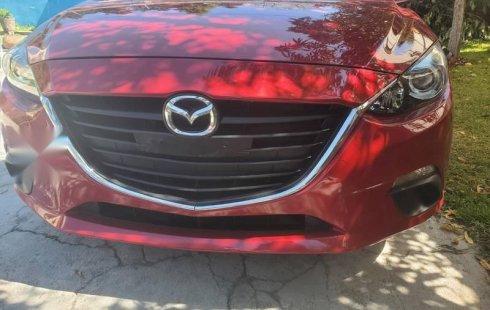 Precioso Mazda 3 i-touring 2016.