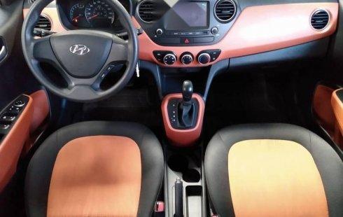 Hyundai Grand i10 2020 1.2 Gls Sedan At