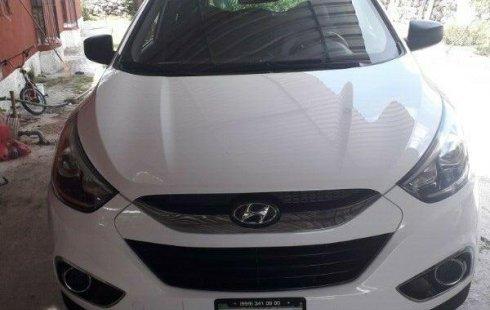 Camioneta Hyundai ix35