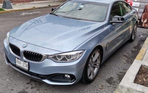 Hermoso BMW 428i COUPE  SPORT LINE TURBO, 2014
