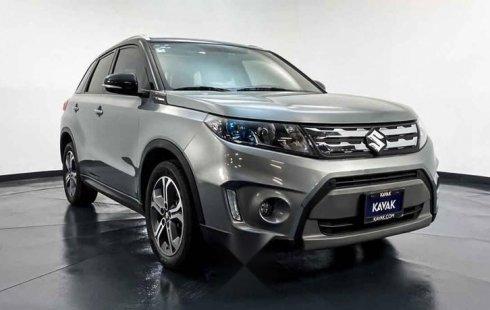 23802 - Suzuki Vitara 2016 Con Garantía At