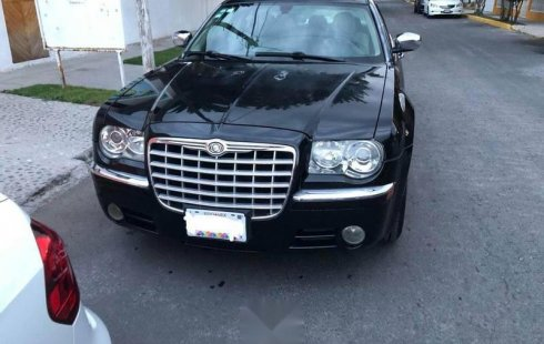 Chrysler 300c impecable