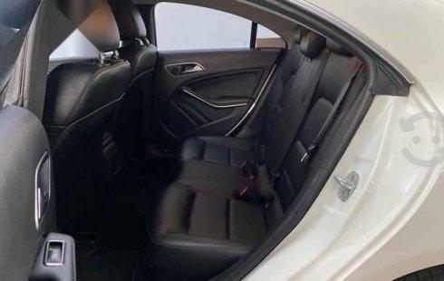 25467 - Mercedes Benz Clase CLA Coupe 2013 Con Gar