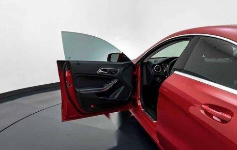 21335 - Mercedes Benz Clase CLA Coupe 2016 Con Gar