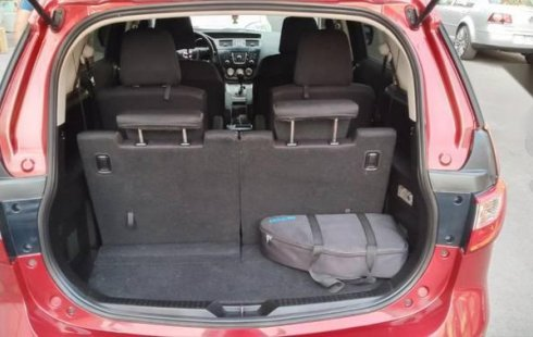 mazda 5 minivan sport todo pagado al 2020