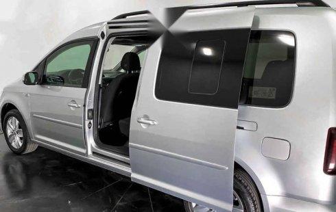 21306 - Volkswagen Caddy Maxi 2018 Con Garantía Mt